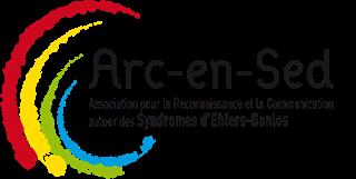 le logo général d'Arc-en-sed
