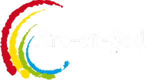 Logo de l'association Arc-en-Sed