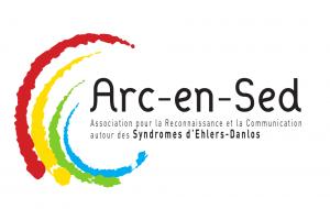 Logo de l'association Arc-en-Sed