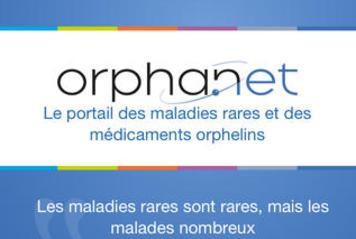 Cahier Orphanet 2019