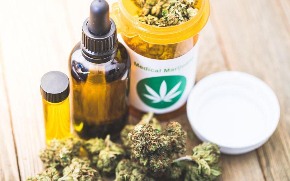 La France à la traîne sur le cannabis médical